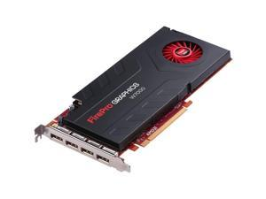 Sapphire FirePro W7000 Graphic Card - 950 MHz Core - 4 GB GDDR5 - PCI Express 3.0 x16 - Full-length/Full-height - Single Slot Space Required