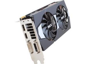 Sapphire Radeon R9 270 Graphic Card - 920 MHz Core - 2 GB GDDR5 - PCI Express 3.0 x16 - Dual Slot Space Required