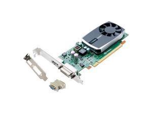 Lenovo Quadro 600 Graphic Card - 1 GB
