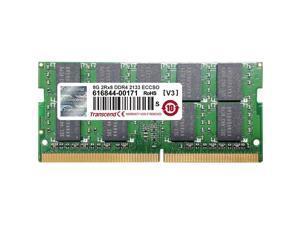 Transcend 8GB DDR4 SDRAM Memory Module