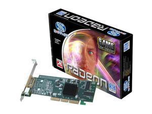 Sapphire Radeon 7000 Graphics Card
