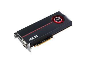 Asus EAH5870/2DIS/1GD5 Radeon 5870 Graphic Card - 850 MHz Core - 1 GB GDDR5 - PCI Express 2.1