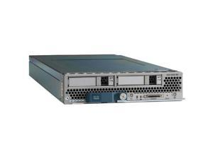 Cisco UCS B-200 M1 Barebone System Blade - Socket B LGA-1366 - 2 x Processor Support