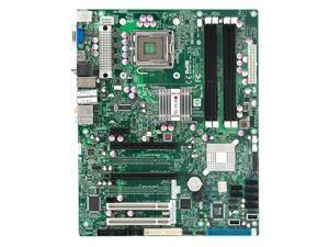 Supermicro C2SEA Desktop Motherboard - Intel G45 Express Chipset - Socket T LGA-775 - Bulk Pack