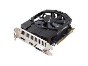 Sapphire Radeon R7 250X Graphic Card - 950 MHz Core - 1 GB GDDR5 - PCI Express 3.0 - Dual Slot Space Required
