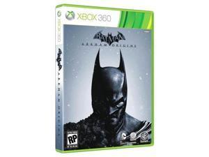 WB Batman: Arkham Origins Collector's Edition