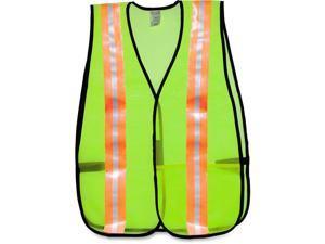 MCR Safety Occunomix General Purpose Safety Vest