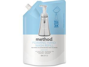 Method Sweet Water Foam Hand Wash Refill