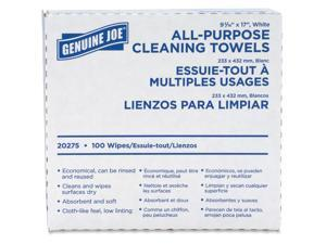 Genuine Joe All-Purpose Cleaning Towels