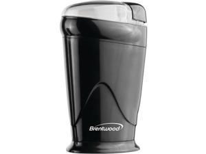 Brentwood CG-157 Coffee Grinder, Black
