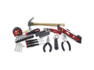 Great Neck Saw 48-piece Multipurpose Tool Set
