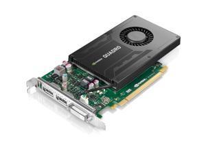 Lenovo Quadro K2200 Graphic Card - 1.05 GHz Core - 4 GB GDDR5 - PCI Express 2.0 x16