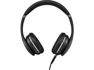 Samsung Level On Wired On-Ear Headphones Black - EO-OG900BBESTA