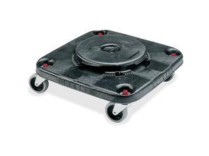 Rubbermaid Commercial Brute Square Container Dolly