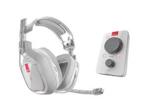 Astro A40 TR Headset + MixAmp Pro TR for PC, MAC, Xbox One and Nintendo Switch
