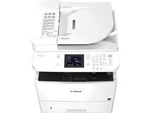 Canon imageClass MF515dw (0292C008) Duplex 1200 x 1200 dpi USB / Ethernet / Wireless Mono Laser MFC Printer