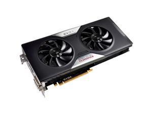 EVGA GeForce GTX 780 Ti Graphic Card - 1.02 GHz Core - 3 GB GDDR5 - PCI Express 3.0 x16
