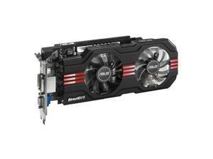 Asus GTX650TI-DC2T-1GD5 GeForce GTX 650 TI Graphic Card - 1.03 GHz Core - 1 GB GDDR5 - PCI Express 3.0