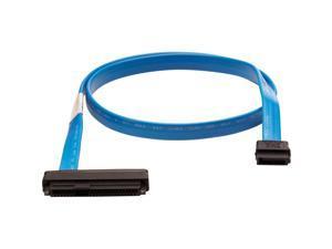 HP 2.0m External Mini SAS High Density to Mini SAS Cable