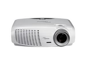 OPTOMA HD25LV-WHD HD25-LV 1080p Home Theater Projector with Wireless Transmitter Kit