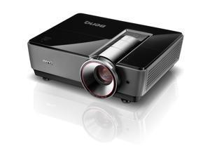 BenQ - SU931 - BenQ SU931 3D Ready DLP Projector - 1080p - HDTV - 16:10 - Front, Ceiling - 465 W - 2000 Hour Normal Mode