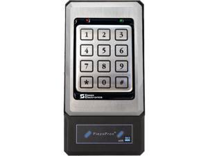 Essex Electronics HID PiezoProx Card Reader Access Device- No Keypad - Proximity Reader Only
