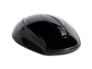 Goldtouch Wireless Ambidextrous Mouse Black Via Ergoguys