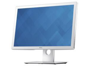 """Dell Medical Review MR2416 White 24"""" 60HZ IPS 1920 x 1200 LED LCD Monitor with VESA Mount Compatibility, Swivel&Tilt&Height&Pivot Adjustable, 1000: 1 300 cd/m2,  HDMI/DP/VGA/USB"""