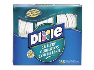 Dixie Foods Heavy-duty Cutlery