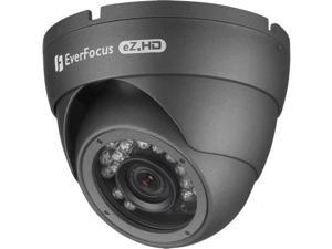 EverFocus EBD930 2.2 Megapixel Surveillance Camera - Color