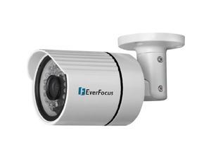 EverFocus EZN268/6 2 Megapixel Network Camera - Color, Monochrome