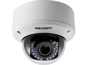 Hikvision DS-2CE56D5T-AVPIR3ZH TurboHD 1080p Outdoor Dome Camera