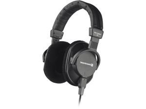 Beyerdynamic DT-250 250 Ohm Dynamic Closed-Back Stereo Monitoring Headphones