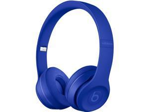 Beats by Dr. Dre Solo3 Wireless On-Ear Headphones - Neighborhood Collection - Break Blue
