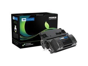 MSE Toner Cartridge - Alternative for HP (CE390A, CE390X)