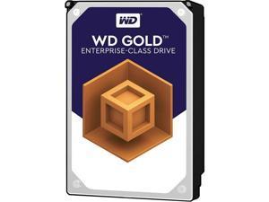 "WD-IMSourcing DS Gold WD8002FRYZ 8 TB 3.5"" Internal Hard Drive - SATA"