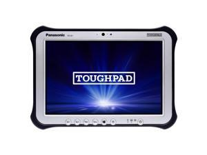 """Panasonic Toughpad FZ-G1Q2114VM Tablet - 10.1"""" - 8 GB DDR3L SDRAM - Intel Core i5 (6th Gen) i5-6300U Dual-core (2 Core) 2.40 GHz - 256 GB SSD - Windows 10 Pro - 1920 x 1200 - In-plane Switching (IP"""
