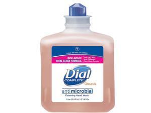 Dial Complete Antibacterial Foam Handwash Refill