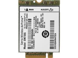 HP lt4111b LTE/EV-DO/HSPA+ WWAN (NA Only)