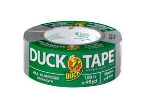 NEW Shurtech 307352 HD Clear Packaging Tape Duck 3in HiPerformPckgngTape6pk