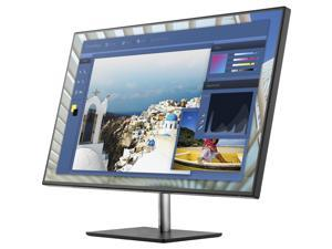 "HP Business S240n 23.8"" LED LCD Monitor - 16:9 - 14 ms"