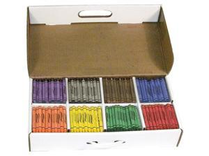 Prang Crayons Classpack