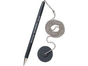 MMF Industries Secure-A-Pen Counter Pen