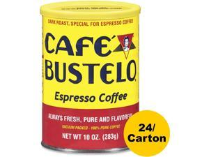 Café Bustelo Espresso Blend Coffee