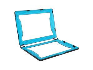 """Thule Vectros Carrying Case for 15"""" MacBook Pro (Retina Display) - Black, Blue"""