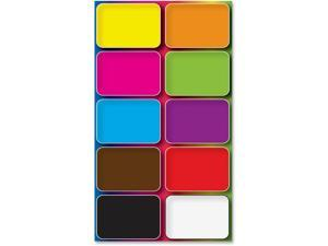 Ashley Colors Design Mini Whiteboard Eraser