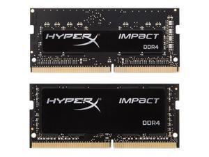 Kingston HyperX Impact 16GB DDR4 SDRAM Memory Module