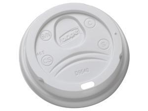 Dixie 10 oz. Paper Hot Cup Lid