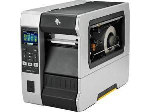 Zebra ZT610 Direct Thermal/Thermal Transfer Printer - Monochrome - Label Print - TAA Compliant
