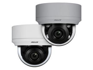 Pelco Sarix IME329-1ES 3 Megapixel Network Camera - Color, Monochrome